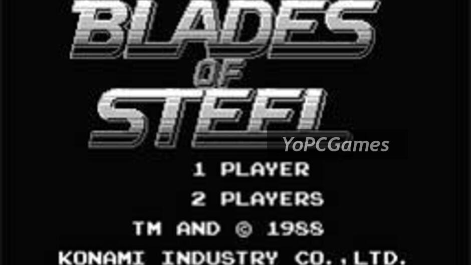 blades of steel screenshot 3