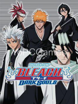 bleach: dark souls pc game