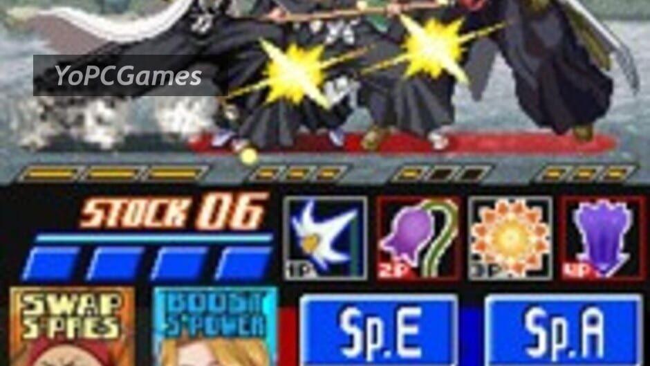 bleach: dark souls screenshot 5