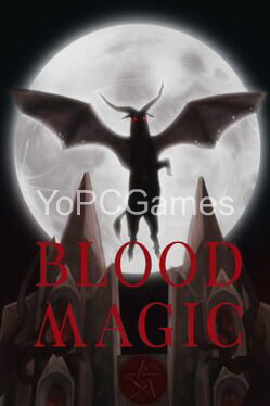 blood magic for pc