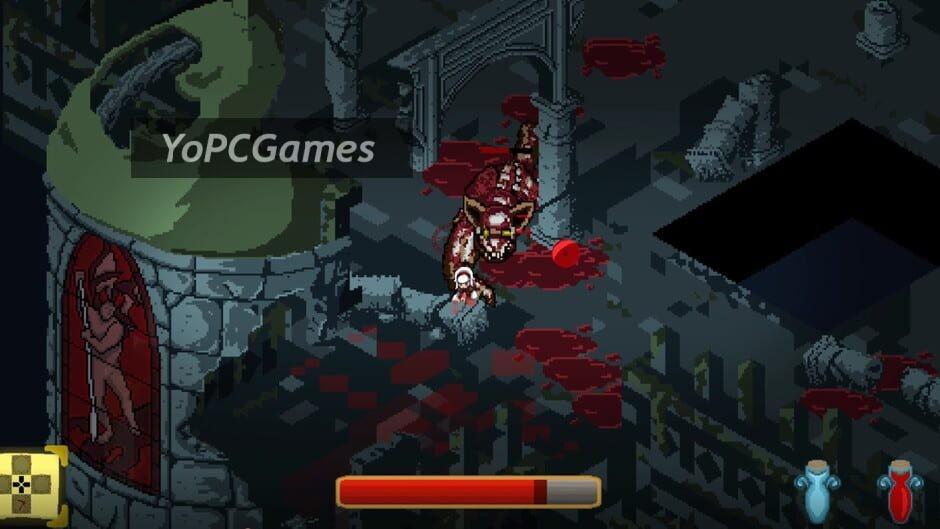blood magic screenshot 4
