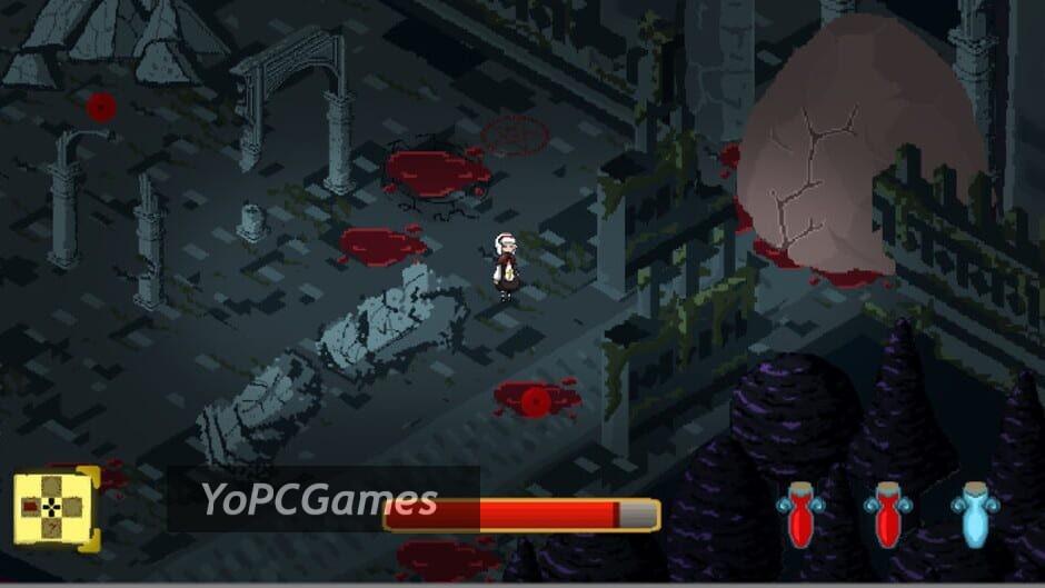 blood magic screenshot 5
