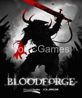 bloodforge pc game