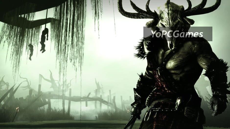 bloodforge screenshot 2