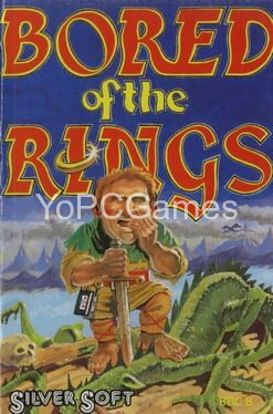 bored of the rings for pc