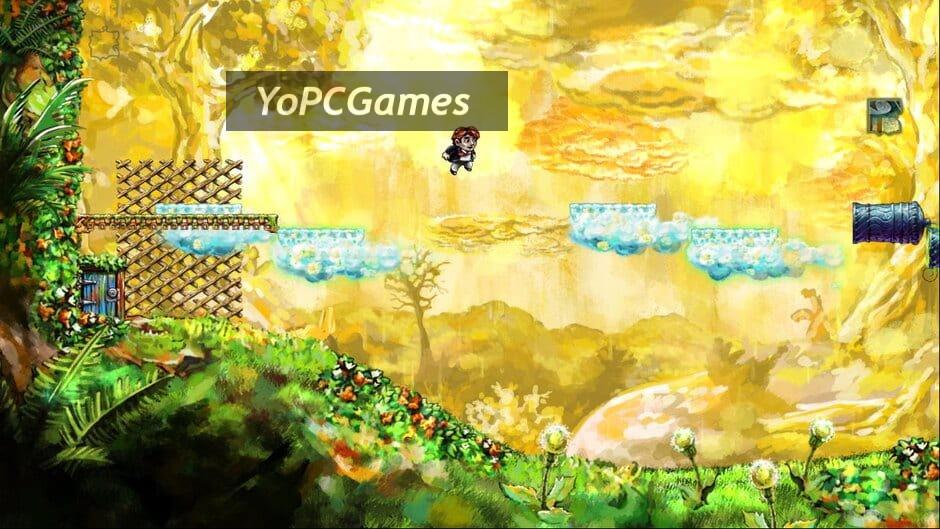 braid screenshot 1