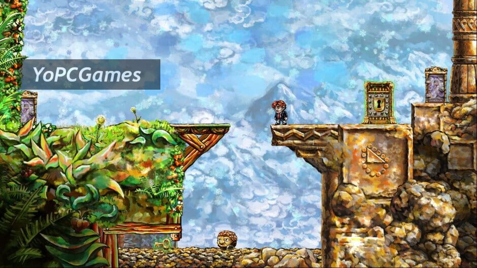 braid screenshot 2