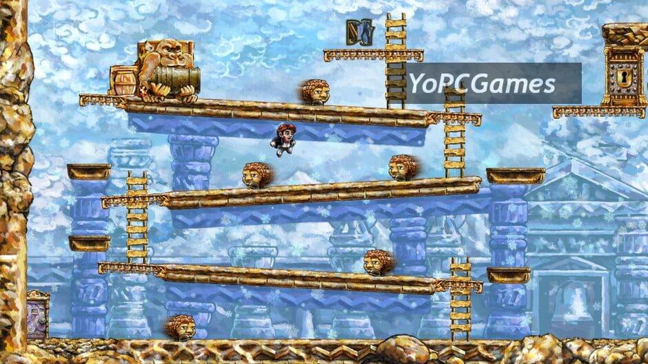braid screenshot 4
