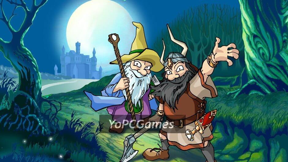 brave dwarves 2 screenshot 1