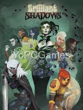 brilliant shadows - part one of the book of gray magic for pc