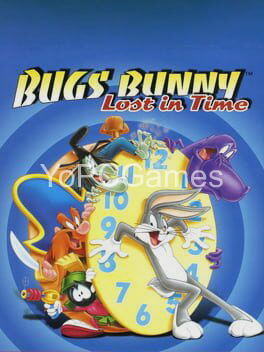 bugs bunny: lost in time for pc