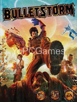 bulletstorm for pc