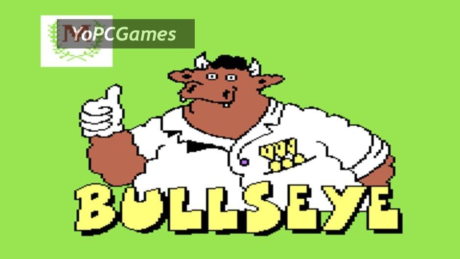 bullseye screenshot 2