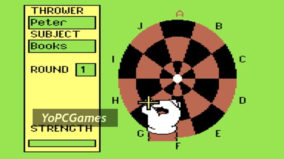 bullseye screenshot 5