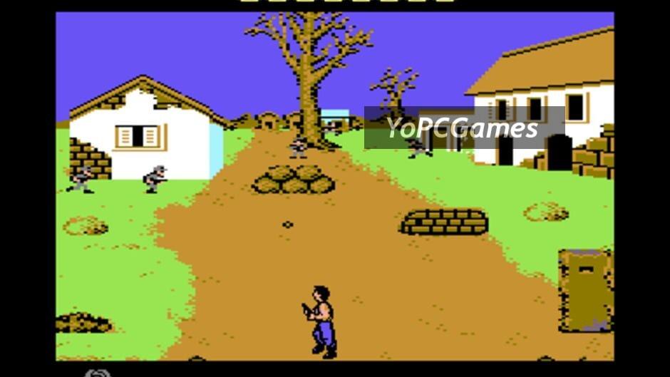 cabal screenshot 2