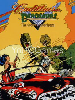 cadillacs and dinosaurs: the second cataclysm pc game