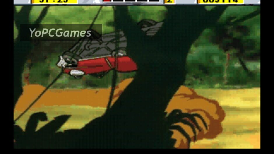 cadillacs and dinosaurs: the second cataclysm screenshot 4