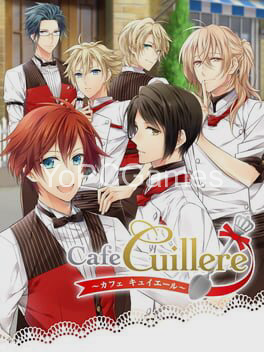 cafe cuillere pc