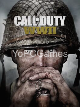 call of duty: wwii for pc