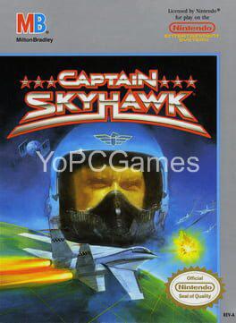 captain skyhawk pc