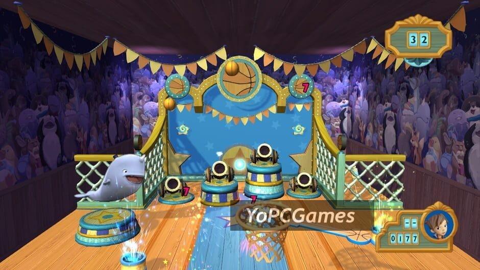 carnival island screenshot 3