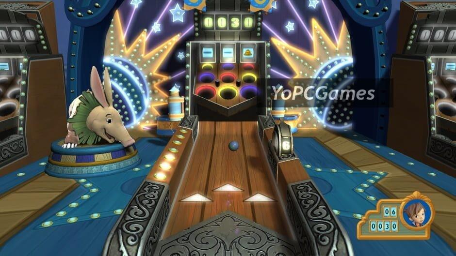 carnival island screenshot 4
