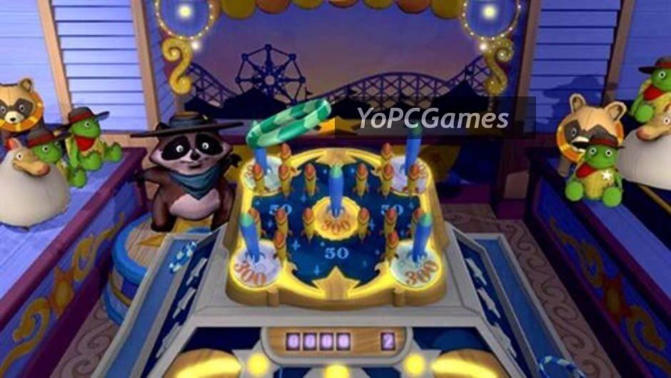 carnival island screenshot 5