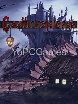 castle explorer pc game