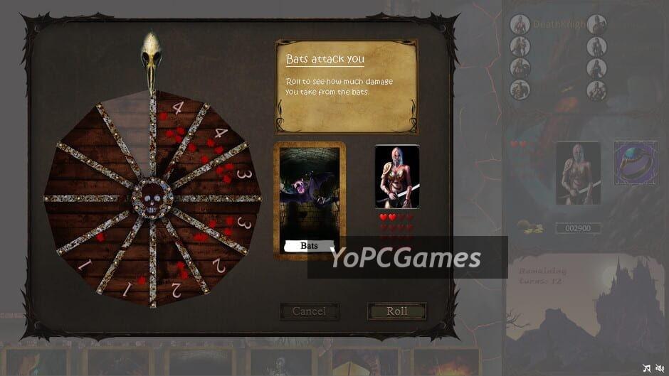 castle explorer screenshot 1