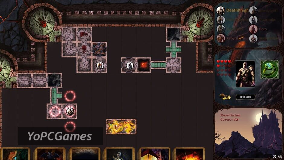 castle explorer screenshot 5