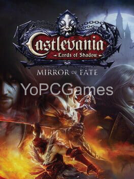 castlevania: lords of shadow - mirror of fate pc