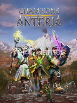 champions of anteria for pc
