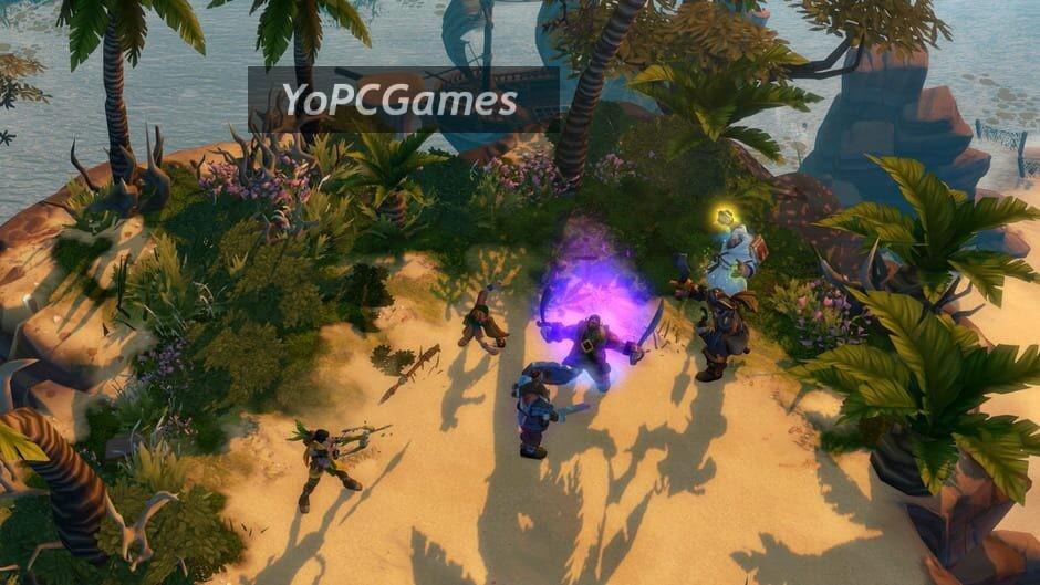 champions of anteria screenshot 2