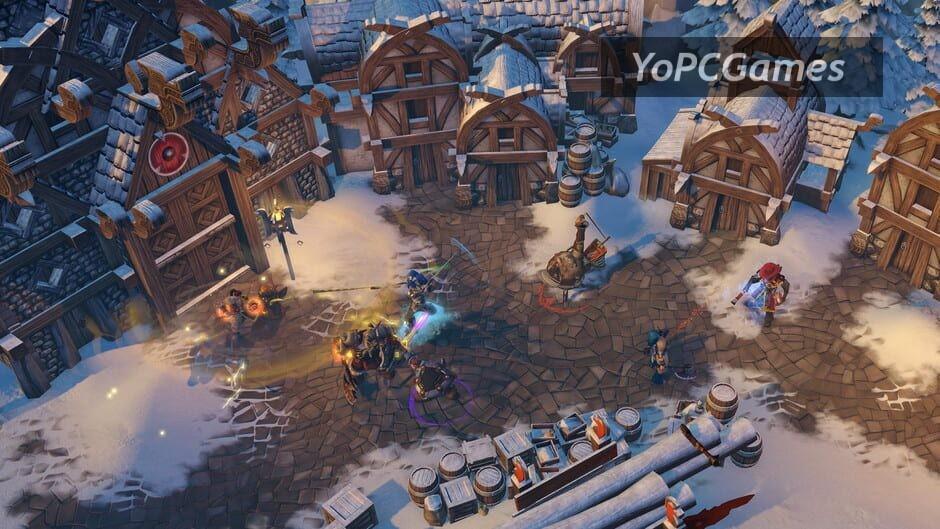 champions of anteria screenshot 5