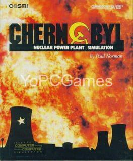 chernobyl game
