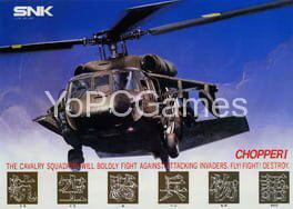 chopper i game