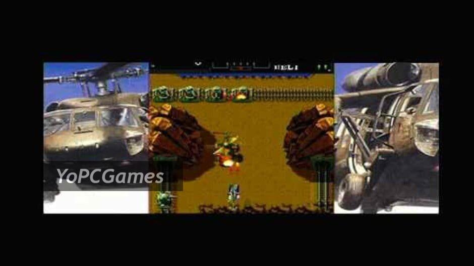 chopper i screenshot 1