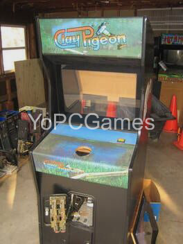 clay pigeon pc game