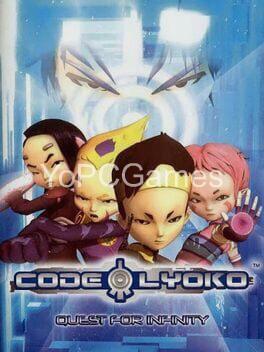 code lyoko: quest for infinity pc