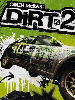 colin mcrae: dirt 2 for pc