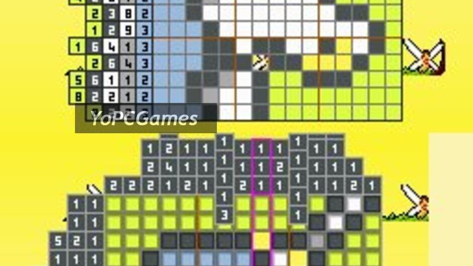 colour cross screenshot 1