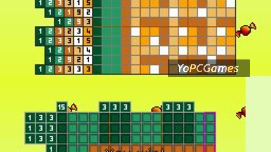 colour cross screenshot 3