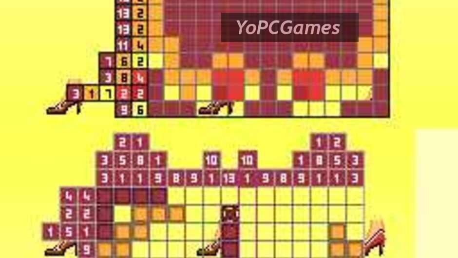 colour cross screenshot 4