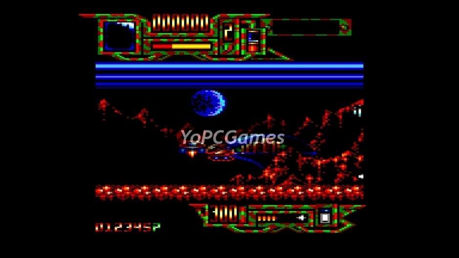 comando tracer screenshot 2