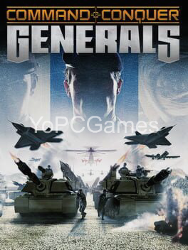 command & conquer: generals for pc