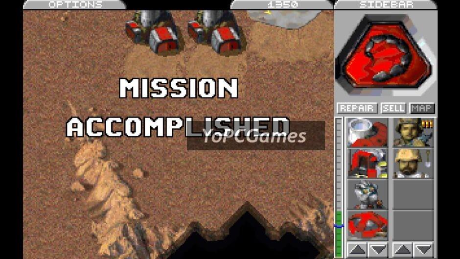 command & conquer screenshot 4