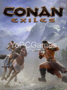 conan exiles for pc