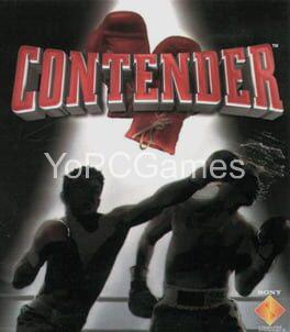 contender pc