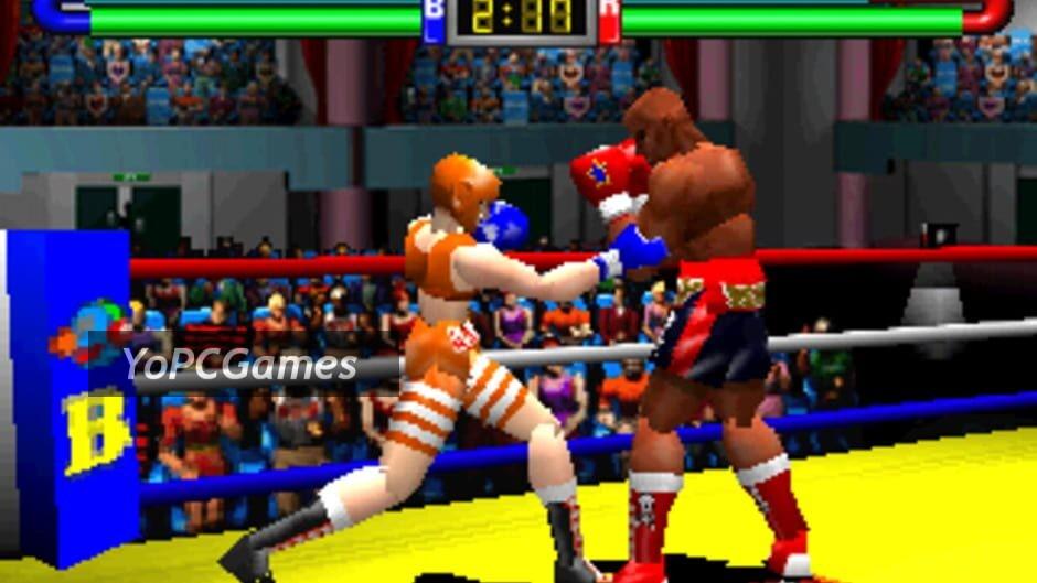 contender screenshot 3