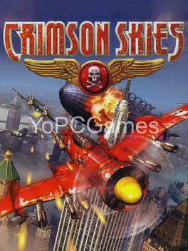 crimson skies for pc